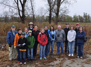 Omaha Youth Birders